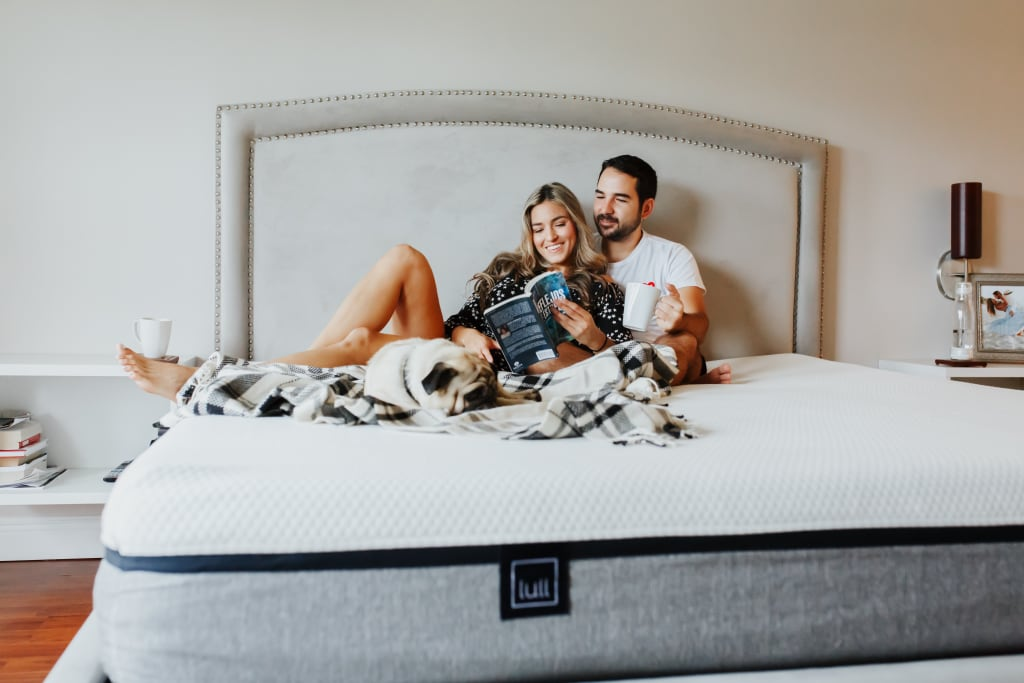 The Difference a Mattress Can Make in Your Marriage