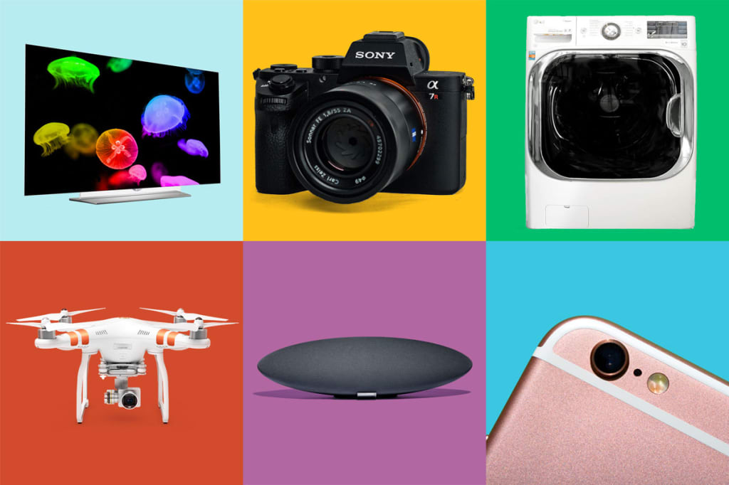 Tips to Help You Recognize Fake Gadgets