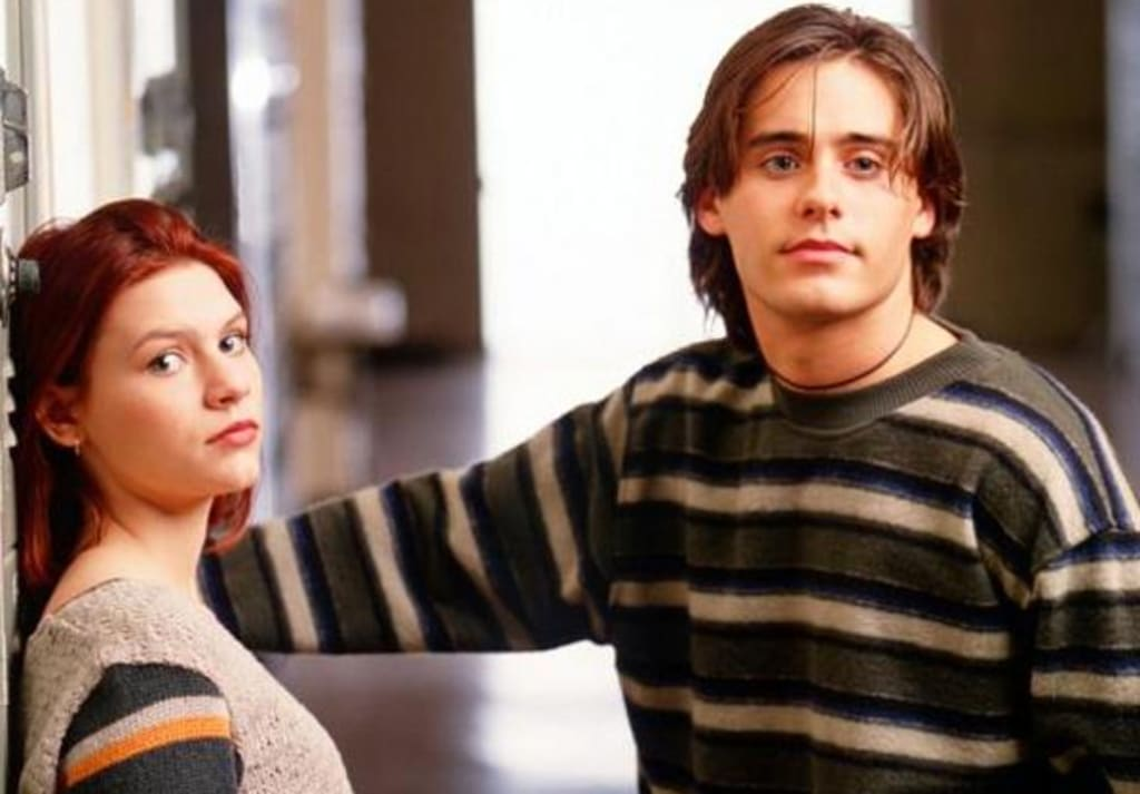 'My So-Called Life': Why Jordan Catalano Was the Best Crush In TV History