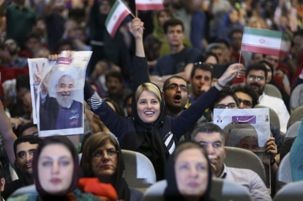 Even Iran Does Presidential Elections Better than the US