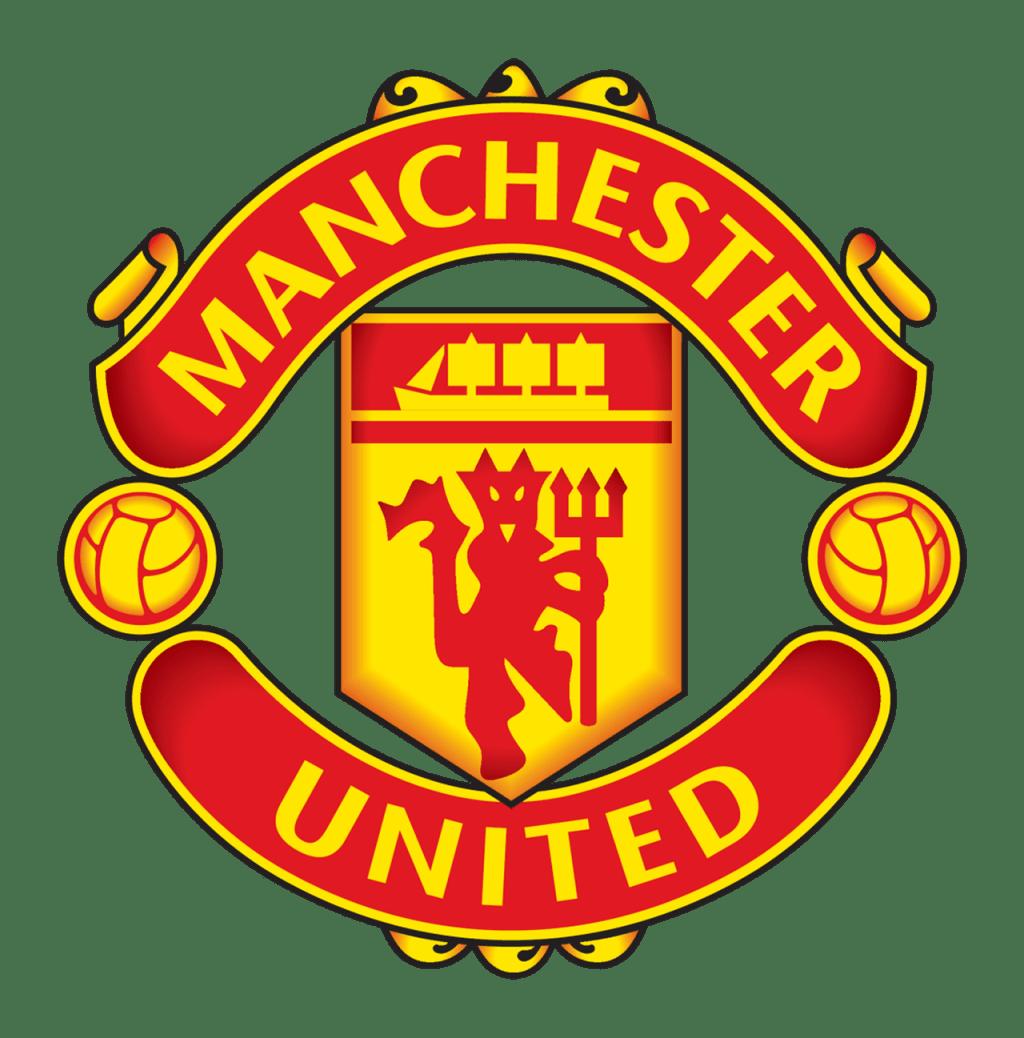 My 23 Man Manchester United Squad