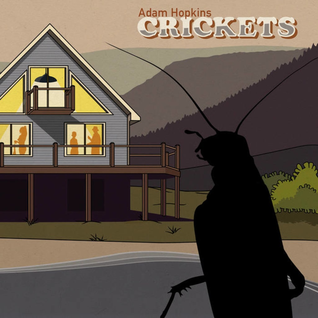 Adam Hopkins - Crickets