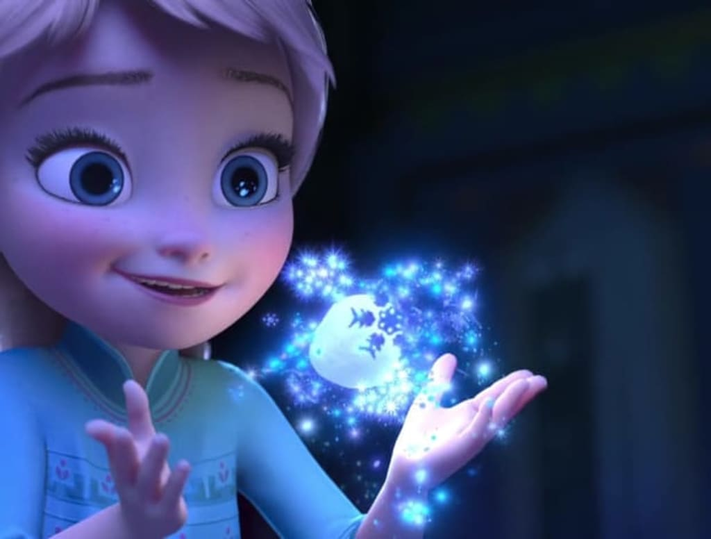 It's (Not) All Connected: The Ultimate Frozen Fan-Theory Has Officially Been Debunked!