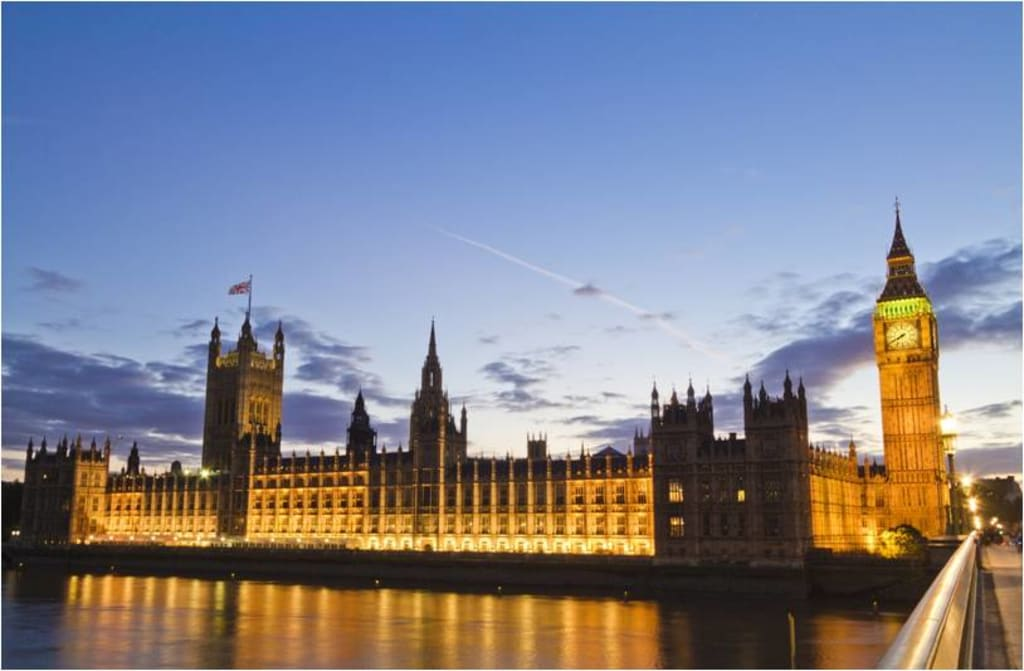 Why The UK Needs Electoral Reform
