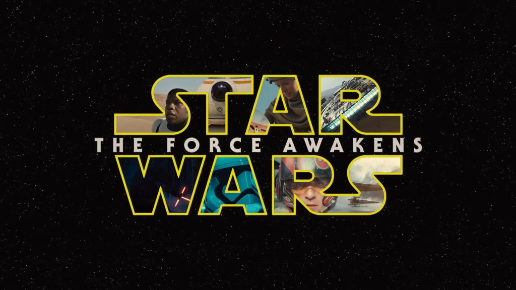 Star Wars: The Force Awakens Deleted Scenes Images Revealed