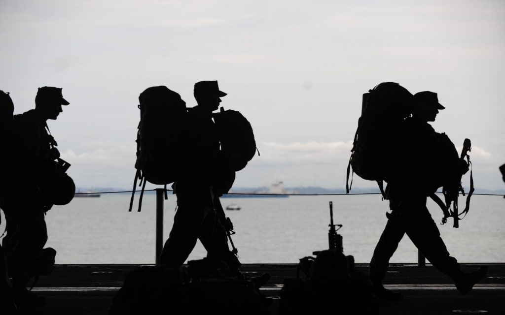 Things to Consider When Deciding to Join the US Military
