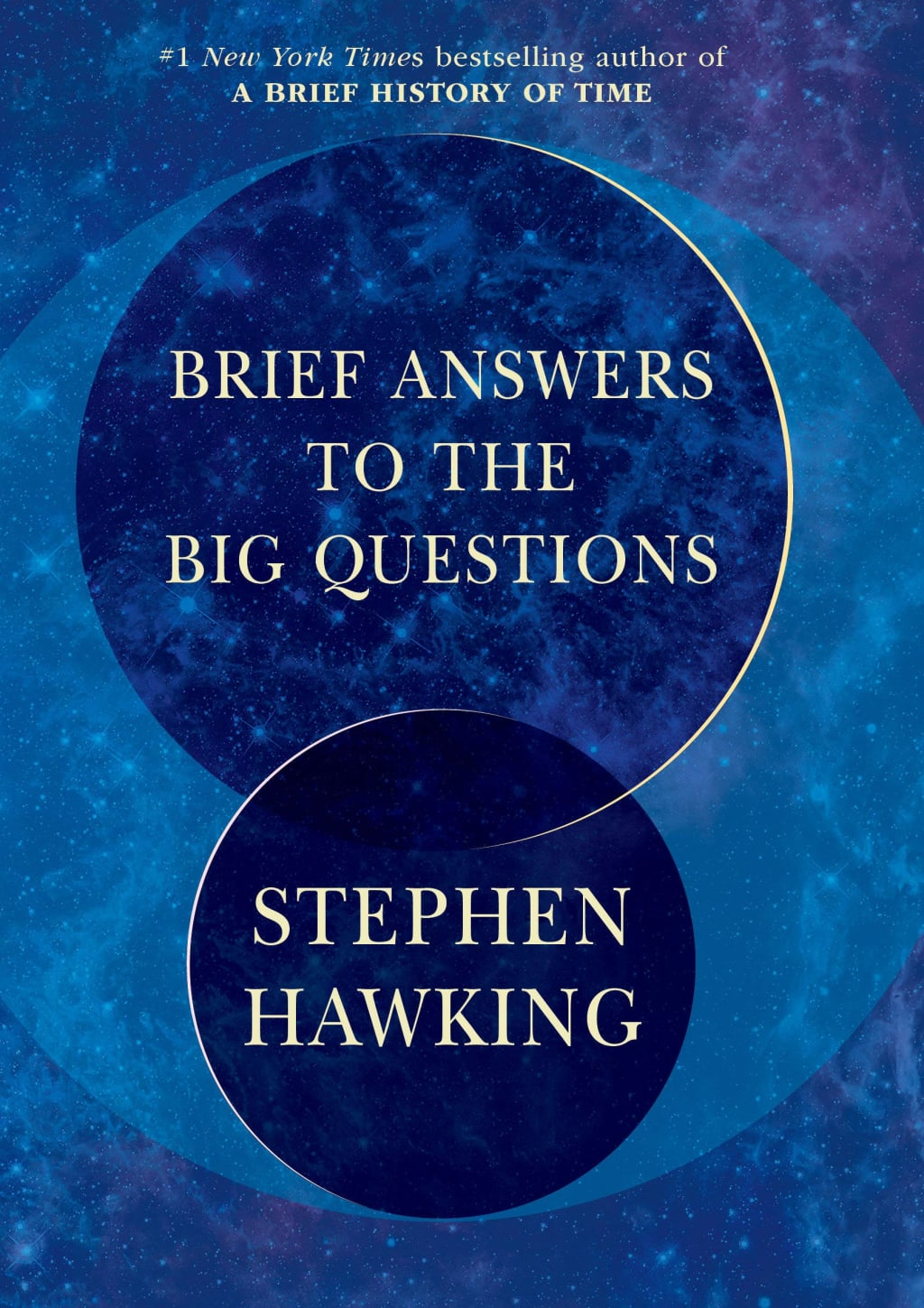 Thoughts on the Book 'Brief Answers to the Big Questions' (Ch. 2)
