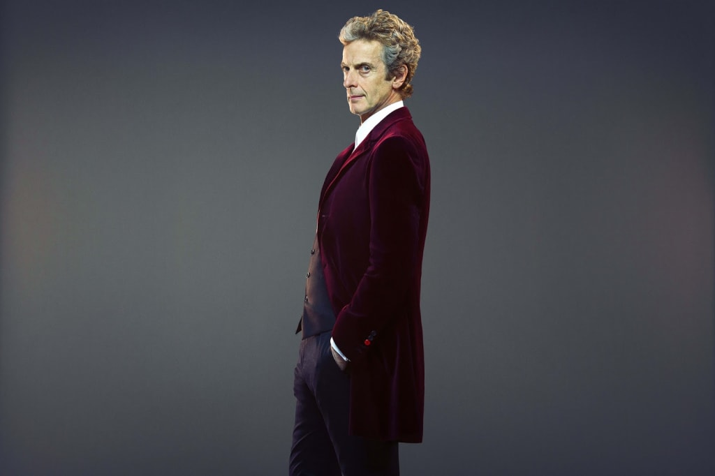 'Doctor Who': 12 For Twelve