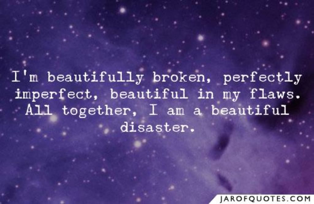 My Beautiful Disaster