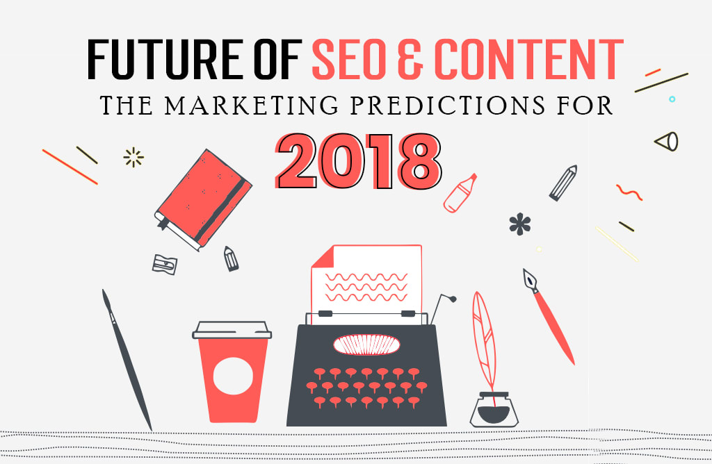 Future of SEO & Content