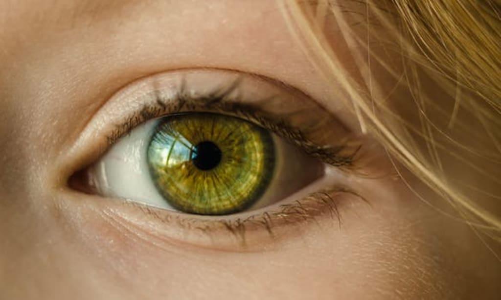 Living With Retinitis Pigmentosa