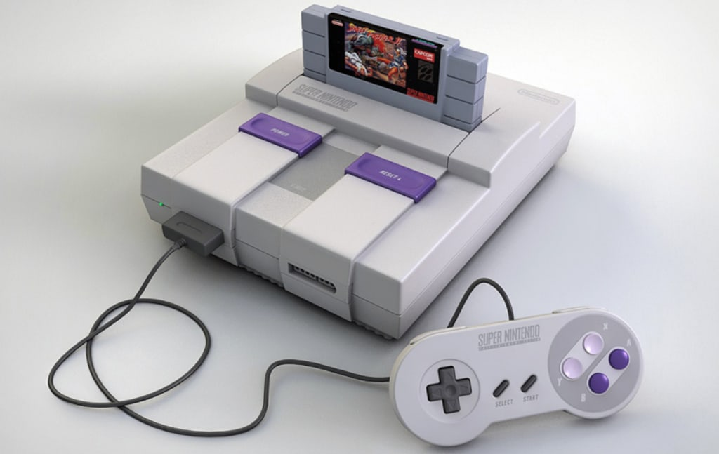 10 SNES Games You Don't Need to Play
