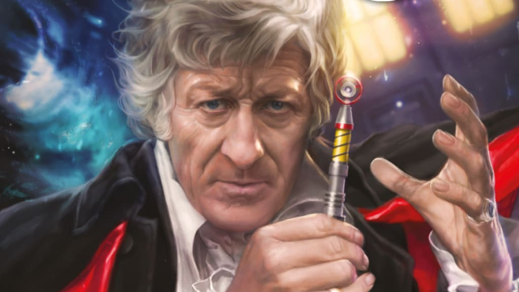 Doctor Who: Heralds Of Destruction Review