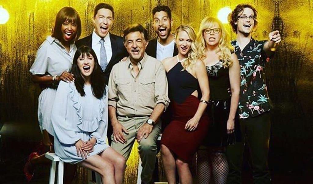 'Criminal Minds' Season 15