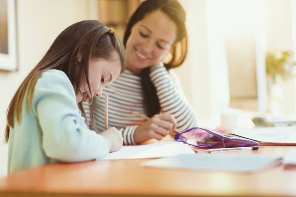 5 More Reasons to Homeschool Your Special Needs Child