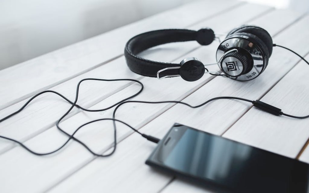 Songs to Listen to When You're Depressed