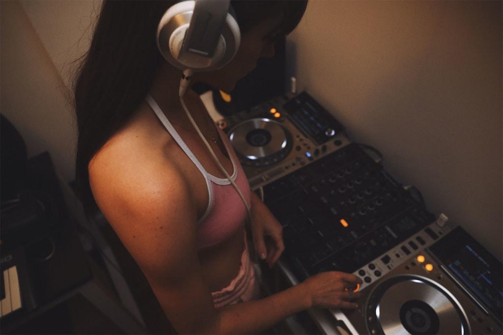 Soundcloud Artists You Should Check Out...