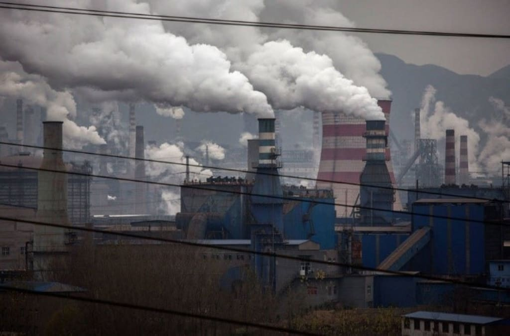 Will Pollution End Us?