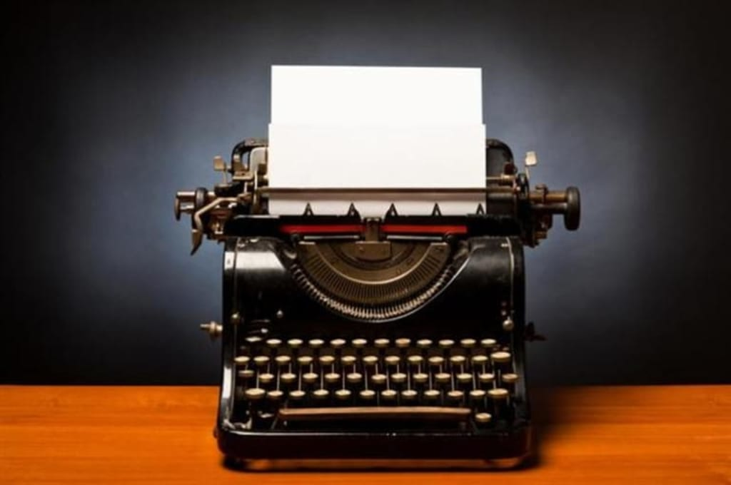 5 Tips to Help You Focus on Writing