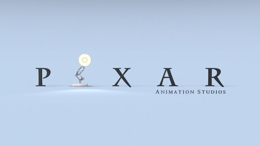 The History Behind The Pixar Lamp