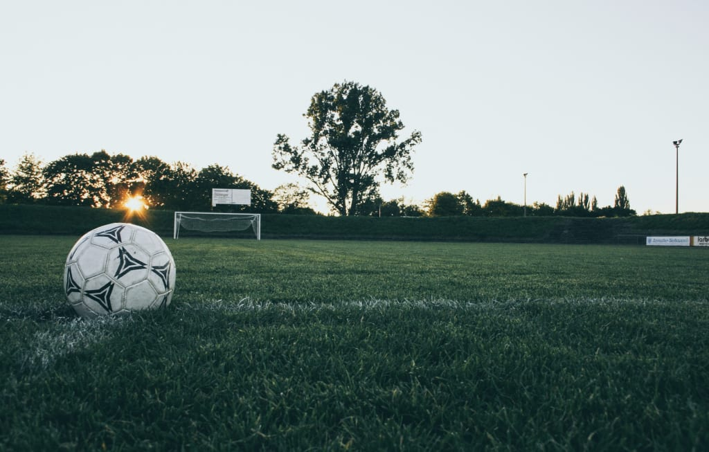 A How-To on Identifying Soccer Injuries