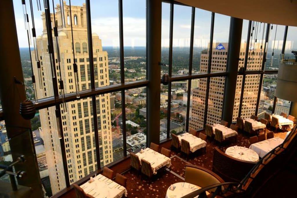 Best Restaurants in Atlanta, GA