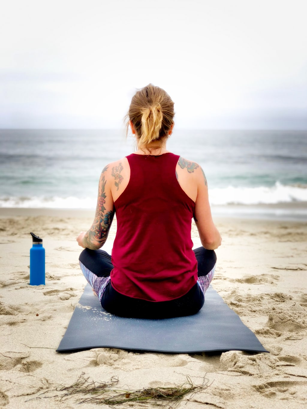 How Does Yoga Help My Anxiety and Depression?