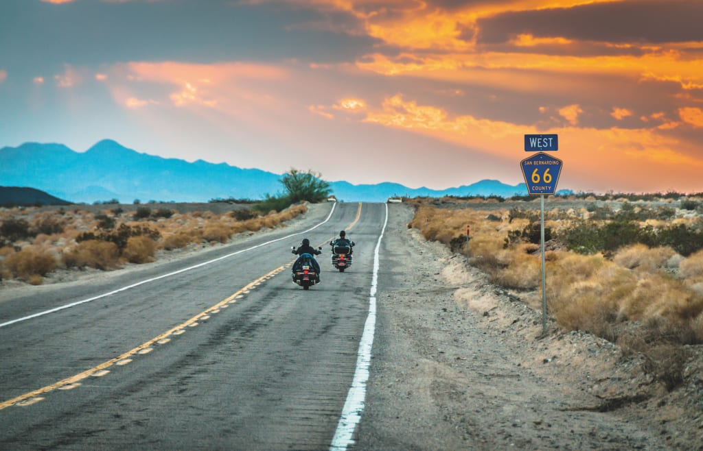 10 Strangest Roadside Attractions on Route 66