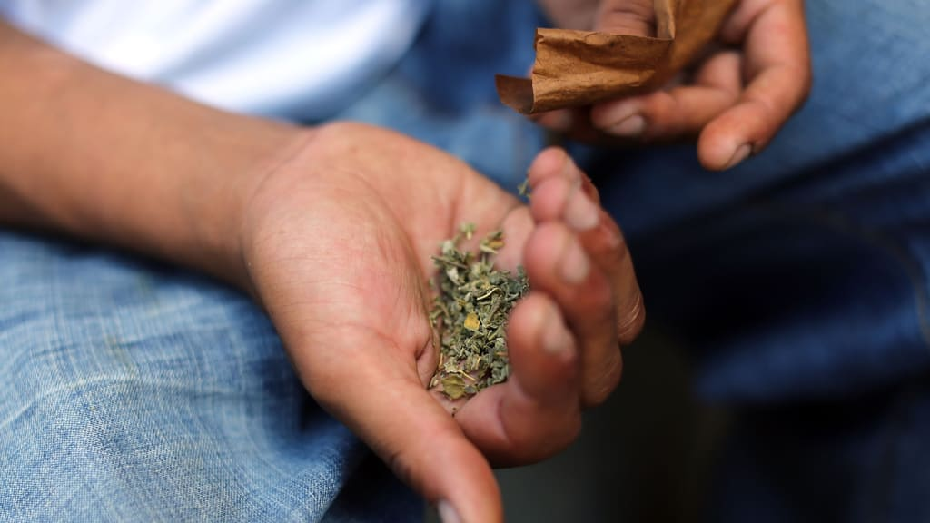 Why Synthetic Weed Is More Toxic to the Brain Than Marijuana