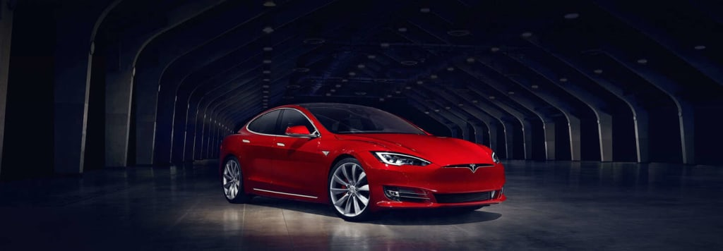 Why the Tesla Is the Best Car