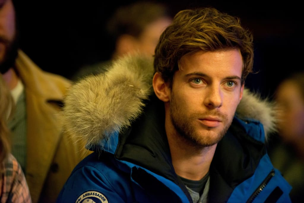 Luke Treadaway Shortlisted to Replace Peter Capaldi on 'Doctor Who' at Last Minute
