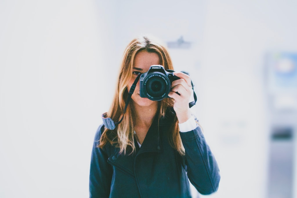 How To Become a Famous Photographer