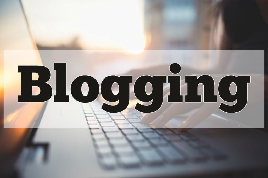 Things to Blog...