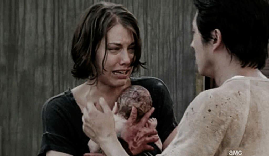 Walking Dead: What happened to Maggie? Episode 15: RECAP