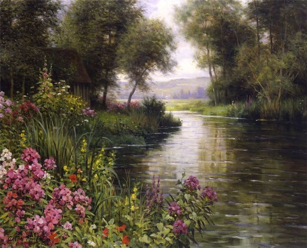 Near the River's Edge