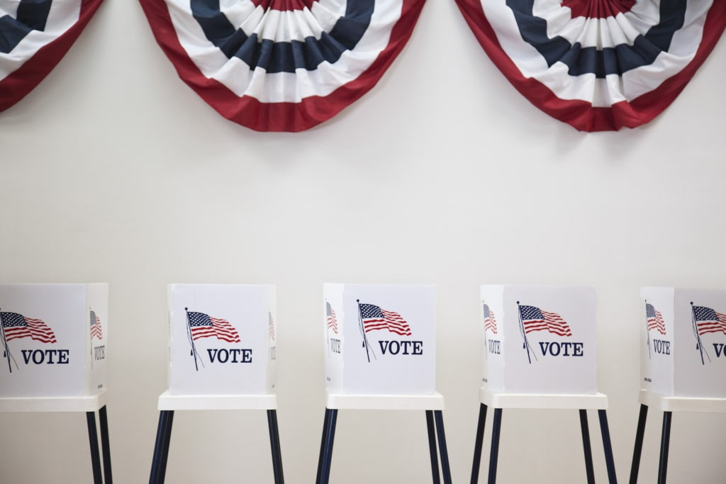 What's Wrong with Voter ID Laws