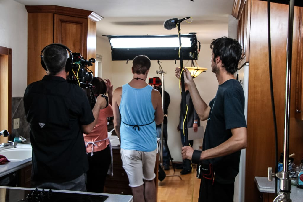 7 Tips to Create a Web Series