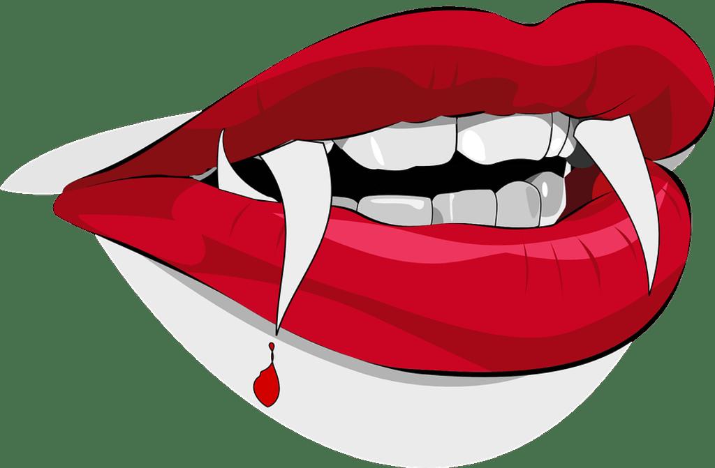 Vamp-Blood Moon (Pt. 1)