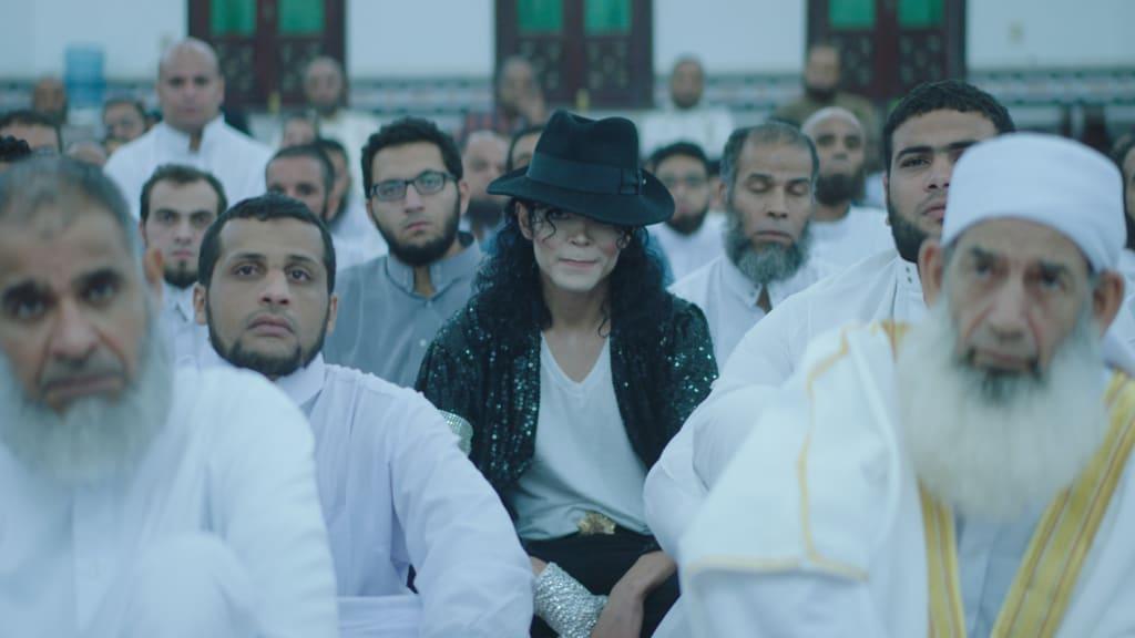 Movie Review: 'Sheikh Jackson'