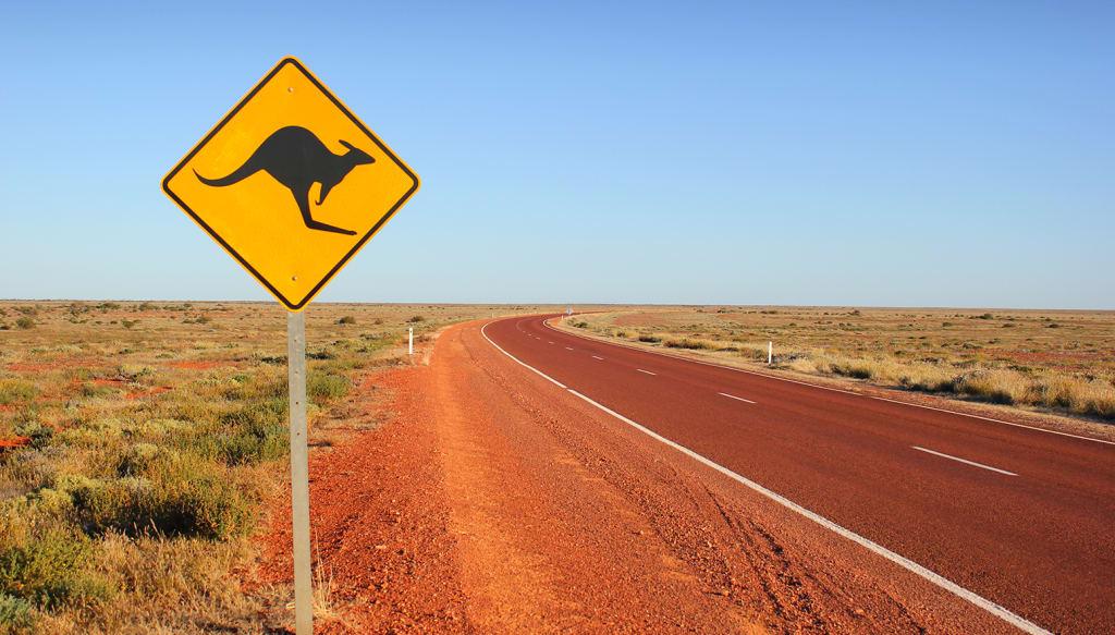 Australia by Car—3 Routes Less Taken