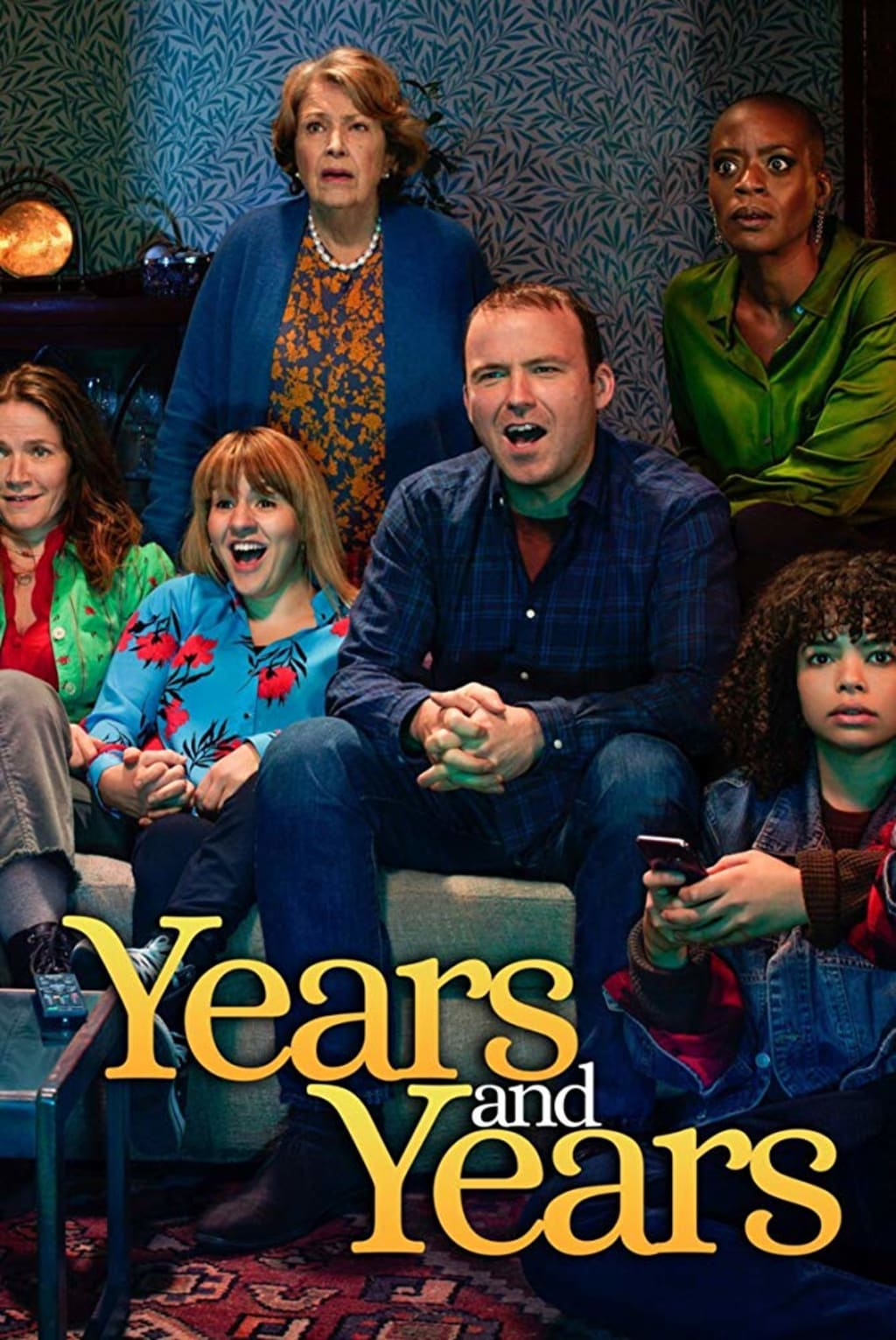 Review of 'Years and Years' 1.6