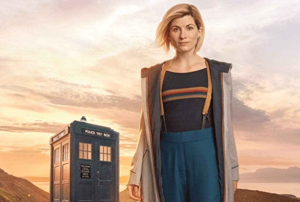 Filming of the New 'Doctor Who' Series Kicks Off In South Africa - Everything We Know So Far About Series 11