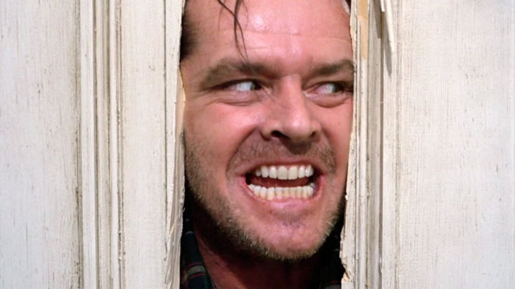 H'ween Horrorthon: 'The Shining' (1980)
