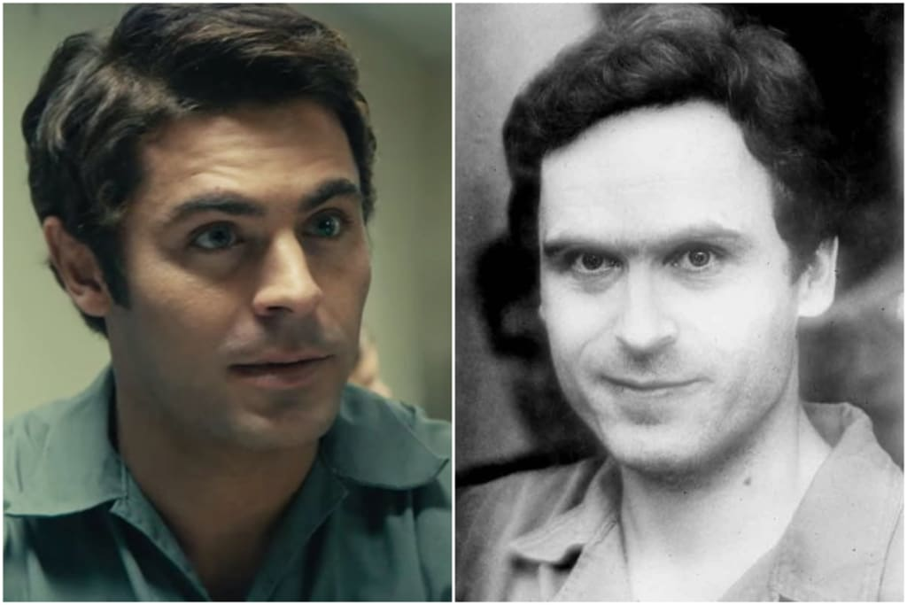 Why It's a Good Thing Ted Bundy Is Getting Attention