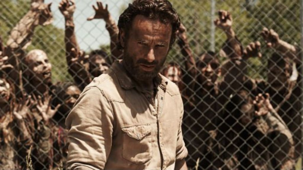 Time For A Change: Should 'The Walking Dead' Be Moved To Netflix?