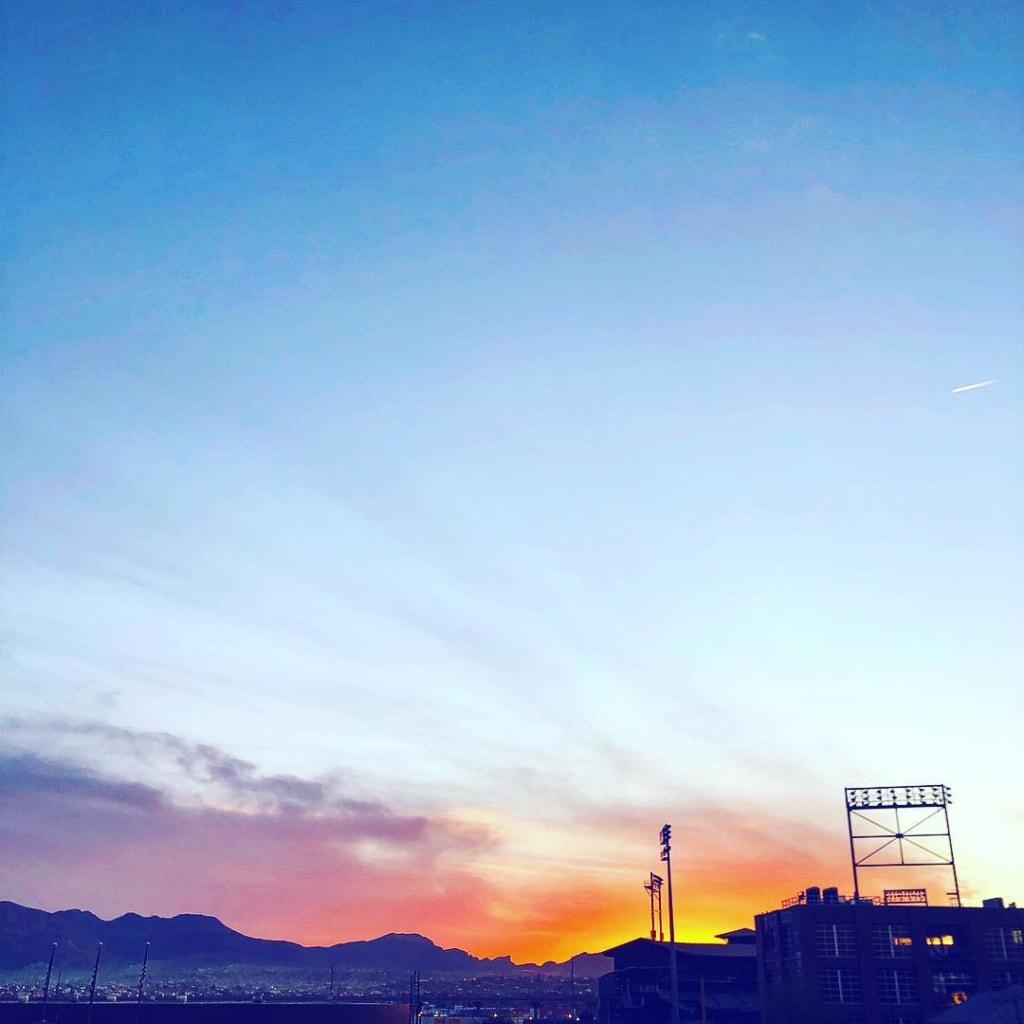 El Paso: The Steps Toward Change