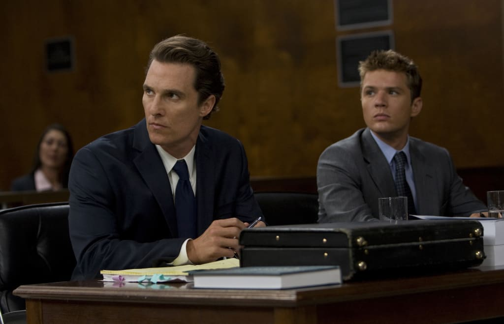 Greatest Legal Movies Ever Made Criminal