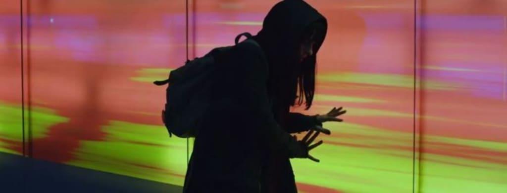 'Harmony' (2018)