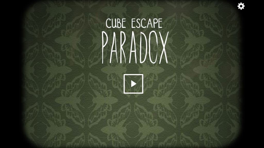 'Cube Escape: Paradox' - A Puzzling and Surreal Mobile Experience