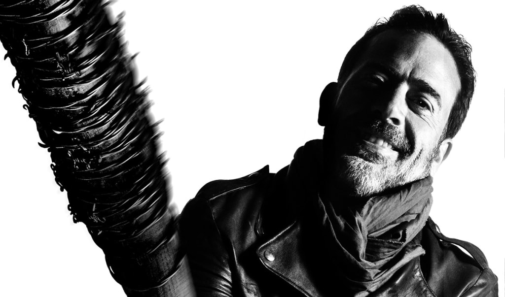 The Walking Dead Season 7: Is Negan Truly Evil Or Is It All A Matter Of Perspective?